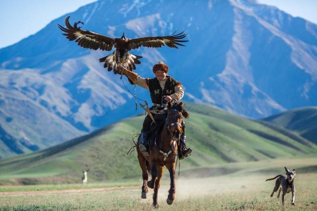 UZBEKISTÁN - TAJIKISTÁN - KAZAKHISTÁN - TURKMENISTÁN